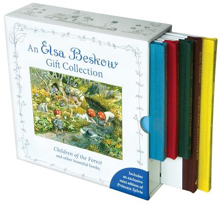 Image for An Elsa Beskow Gift Collection: Children of the Forest and other beautiful books