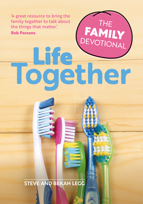 Image for Life Together: The Family Devotional