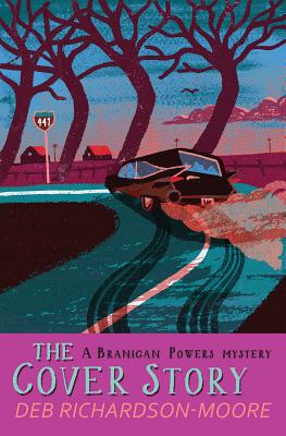 COVER STORY (BRANIGAN POWERS, NO 2), RICHARDSON-MOORE, DEB