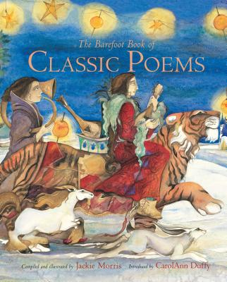 Image for The Barefoot Book of Classic Poems
