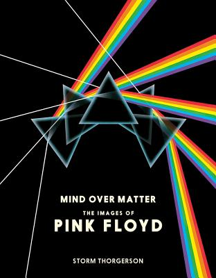 Image for Mind Over Matter  The Images Of Pink Floyd