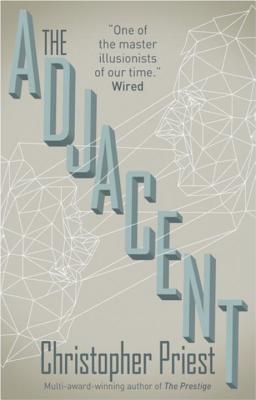 The Adjacent, Priest, Christopher