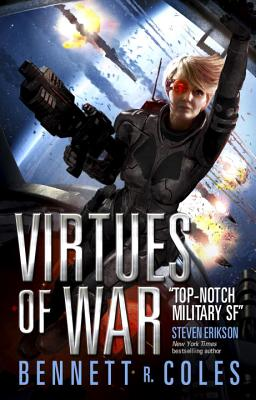 Image for Virtues of War