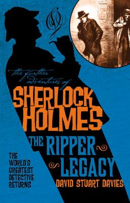 Image for SHERLOCK HOLMES RIPPER LEGACY
