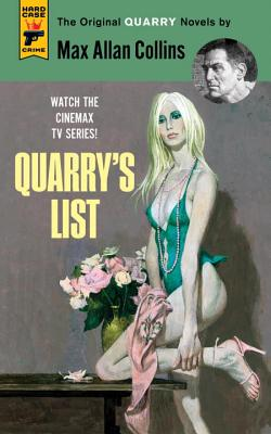 Image for Quarry's List