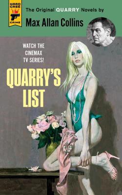 Quarry's List, Collins, Max Allan