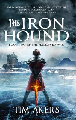 Image for The Iron Hound: The Hallowed War 2