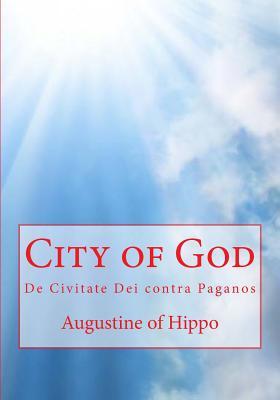 Image for City of God: De Civitate Dei contra Paganos