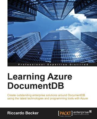 Image for Learning Azure DocumentDB