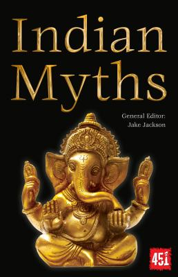 Image for Indian Myths (The World's Greatest Myths and Legends)
