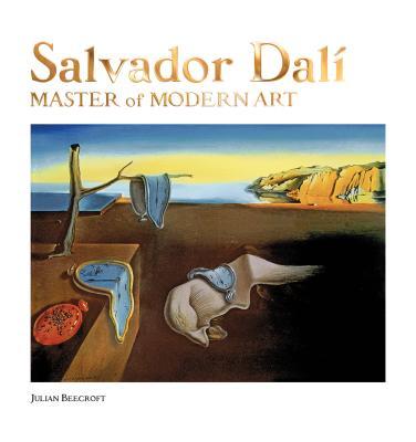 Image for Salvador Dalí: Master of Modern Art (Masterworks)
