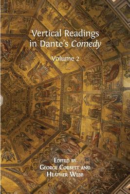 Image for Vertical Readings in Dante's Comedy: Volume 2