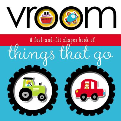 Image for Feel-and-Fit Vroom (Fit and Feel)