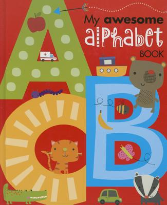 Image for My Awesome Alphabet Book