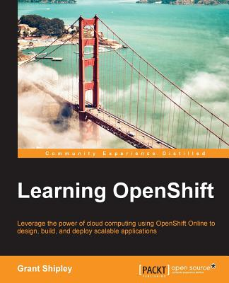 Image for Learning OpenShift