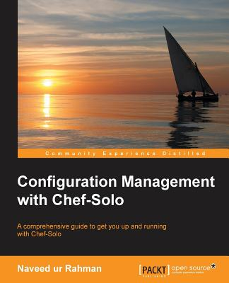 Image for Configuration Management with Chef-Solo