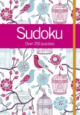 Image for Sudoku: Over 250 Puzzles