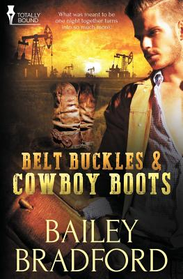 Belt Buckles and Cowboy Boots, Bradford, Bailey