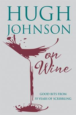 Image for Hugh Johnson on Wine