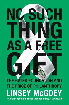 Image for No Such Thing As A Free Gift