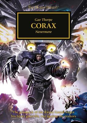 Image for Corax (The Horus Heresy)