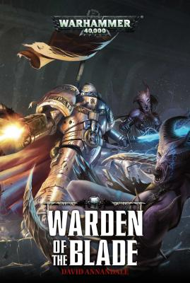 Image for Warden of the Blade (Castellan Crowe)