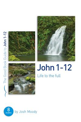 Image for John 1-12: Life to the full