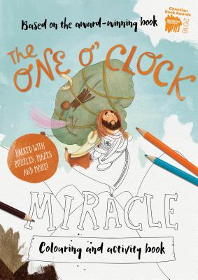 Image for The One O'Clock Miracle Coloring and Activity Book