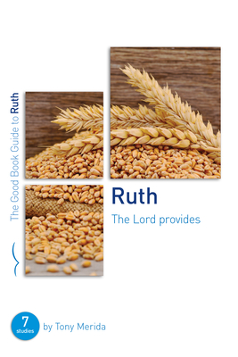 Image for Ruth: The Lord Provides (Good Book Guides)