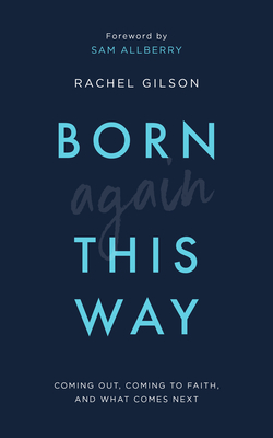 Image for Born Again This Way