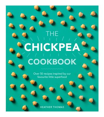 Image for Chickpea Cookbook