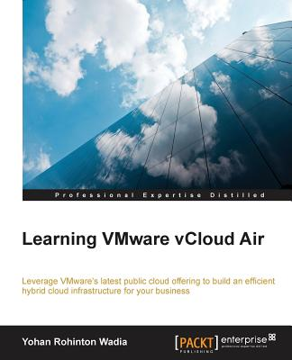 Image for Learning VMware vCloud Air