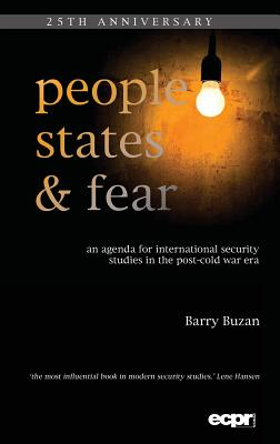 Image for People, States and Fear: An Agenda for International Security Studies in the Post-Cold War Era