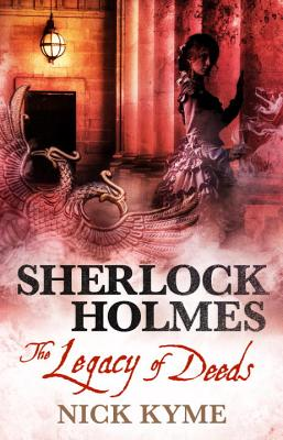 Sherlock Holmes - The Legacy of Deeds, Kyme, Nick