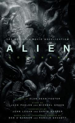 Image for Alien: Covenant - The Official Movie Novelization