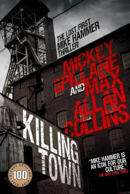 Image for Killing Town (Mike Hammer)