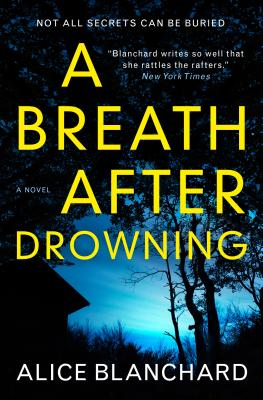 Image for A Breath After Drowning