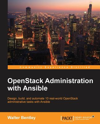 Image for OpenStack Administration with Ansible