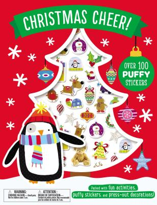 Image for Activity Books:  Christmas Cheer