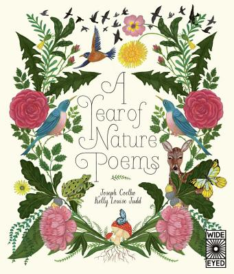 Image for A Year of Nature Poems
