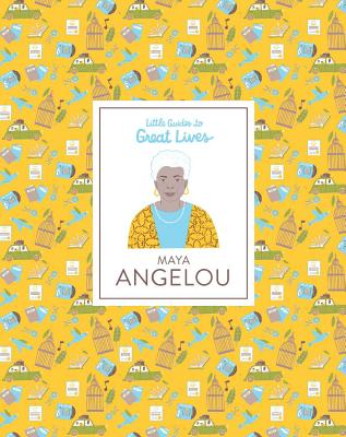 Image for Maya Angelou: (History Book for Kids, Biography Book for Children)