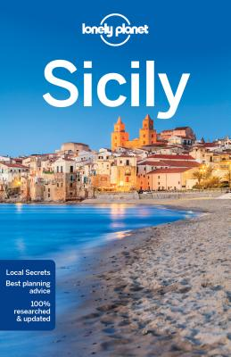Image for Lonely Planet Sicily (Regional Guide)