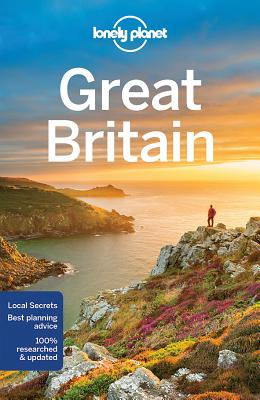 Image for Lonely Planet Great Britain (Travel Guide)