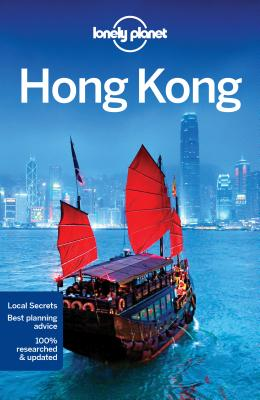 Image for Lonely Planet Hong Kong (Travel Guide)