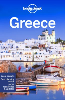 Image for Lonely Planet Greece (Travel Guide)