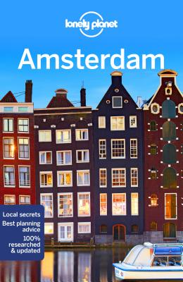 Image for Lonely Planet Amsterdam (City Guide)