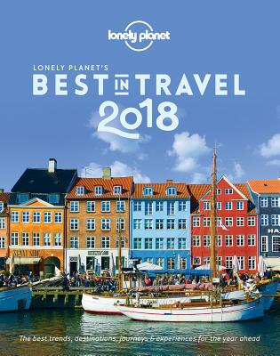 Image for Lonely Planet's Best in Travel 2018