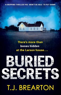 Image for Buried Secrets: A gripping thriller you wont be able to put down