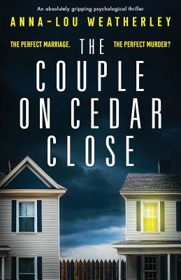Image for The Couple on Cedar Close: An absolutely gripping psychological thriller