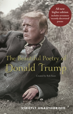 Image for The Beautiful Poetry of Donald Trump